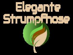 Elegante Strumpfhose